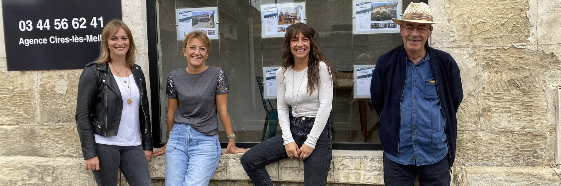 Agence immobilière Chabrol Immobilier Cires-lès-Mello